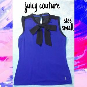 Juicy Couture   Size Small